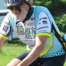 Load image into Gallery viewer, 2010 Prouty Bike Jersey
