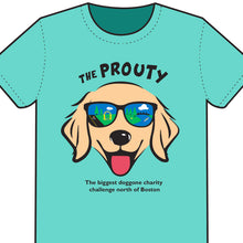 Load image into Gallery viewer, Prouty Toddler Tee. New Item!
