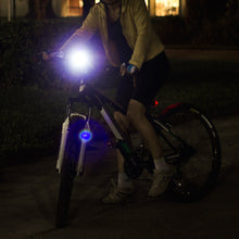 Load image into Gallery viewer, LED Bike Light Set
