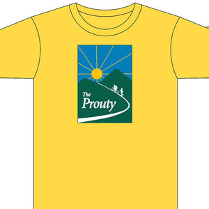 Youth Prouty Definition T-shirt