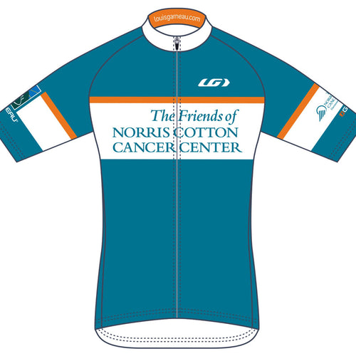 Friends Bike Jersey