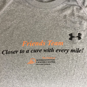 Men's Friends T-shirt (Under Armour)
