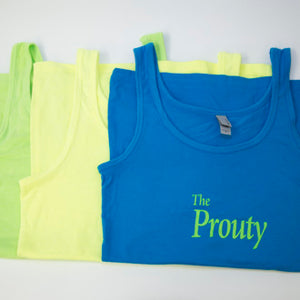 Teen Prouty Tank Top
