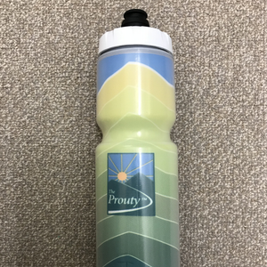 Prouty Insulated Bottle. New Item!