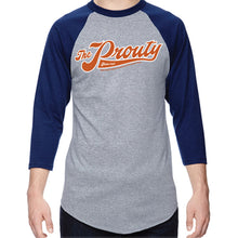 Load image into Gallery viewer, Men's Prouty Baseball Shirt
