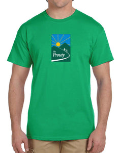Adult Prouty Definition T-shirt