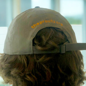 Prouty Logoed Hat