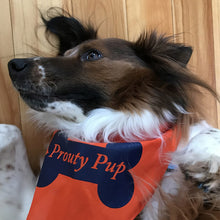 Load image into Gallery viewer, Prouty Pup Bandanna