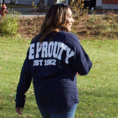 Women's Prouty Spirit Jersey