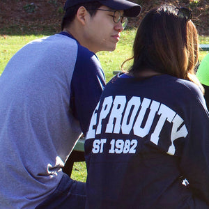 Prouty Women's Spirit Jersey