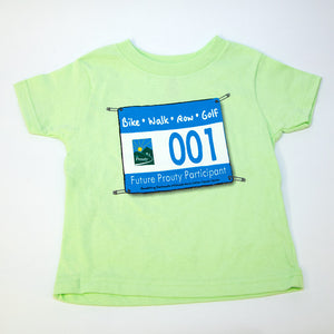 Prouty Toddler Tee