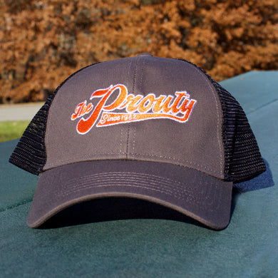 Prouty Trucker Hat