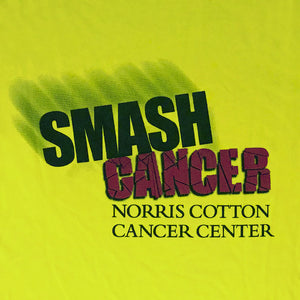 Women's Smash Cancer T-Shirt