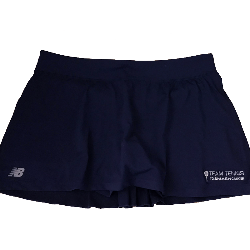 Women's Team Tennis to Smash Cancer Skort (New Balance)
