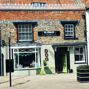 The Norfolk Groomshed - Our Shop