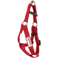 Doodlebone Bold Nylon Harness - The Norfolk Groomshed