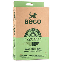 Beco Poop Bags with Handles