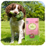 Beco Free Roaming Wild Boar Eco Conscious Food for Dogs - The Norfolk Groomshed