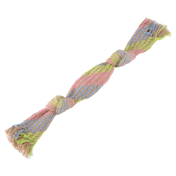Beco Hemp Squeaky Rope