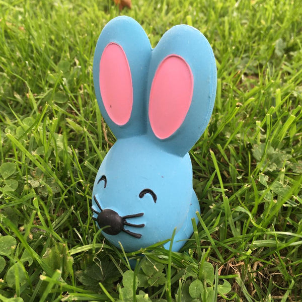 Lanco Bunny Toy - The Norfolk Groomshed