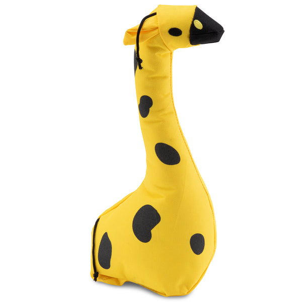 Beco Soft Dog Toy George Giraffe