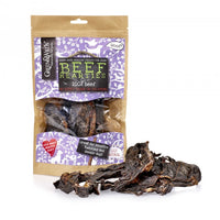 Beef Jerky Chews - The Norfolk Groomshed