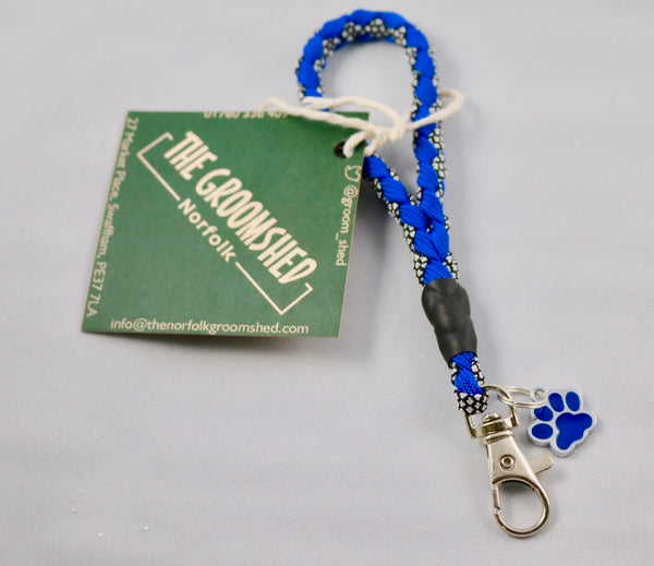 Handmade Key Ring - The Norfolk Groomshed