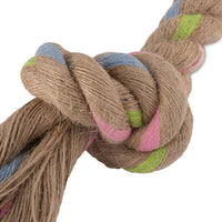 Beco Hemp Rope Double Knot