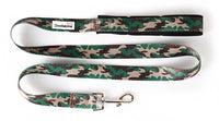 Doodlebone Bold Pattern Lead - The Norfolk Groomshed