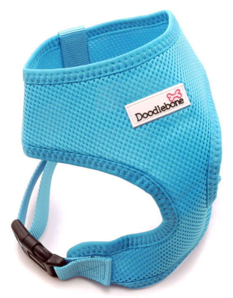Doodlebone Air Mesh Dog Harness - The Norfolk Groomshed