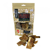 Ox Jerky Chews - The Norfolk Groomshed