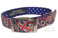 BlossomCo Jack Dog Collar - The Norfolk Groomshed
