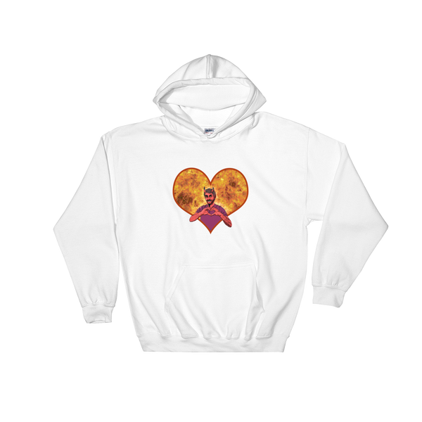 Satan's Little Crush Hoodie