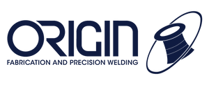 Origin Fabrication Logo