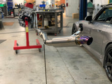 Load image into Gallery viewer, Billet Series Titanium Exhaust - Honda S2000