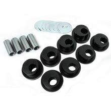 Load image into Gallery viewer, Delrin Offset Camber Bushing Set - Honda S2000