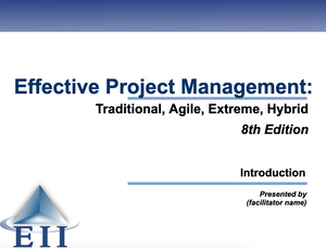 EPM8e Slides Ch00 Introduction