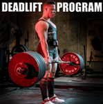 My Deadlift Program