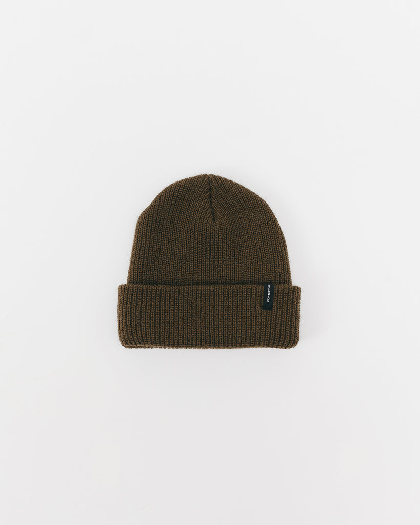 WATCH CAP - OLIVE