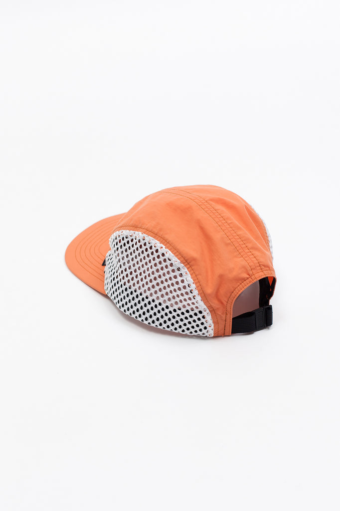 BRUSH NYLON SPORTS CAP - DUSK