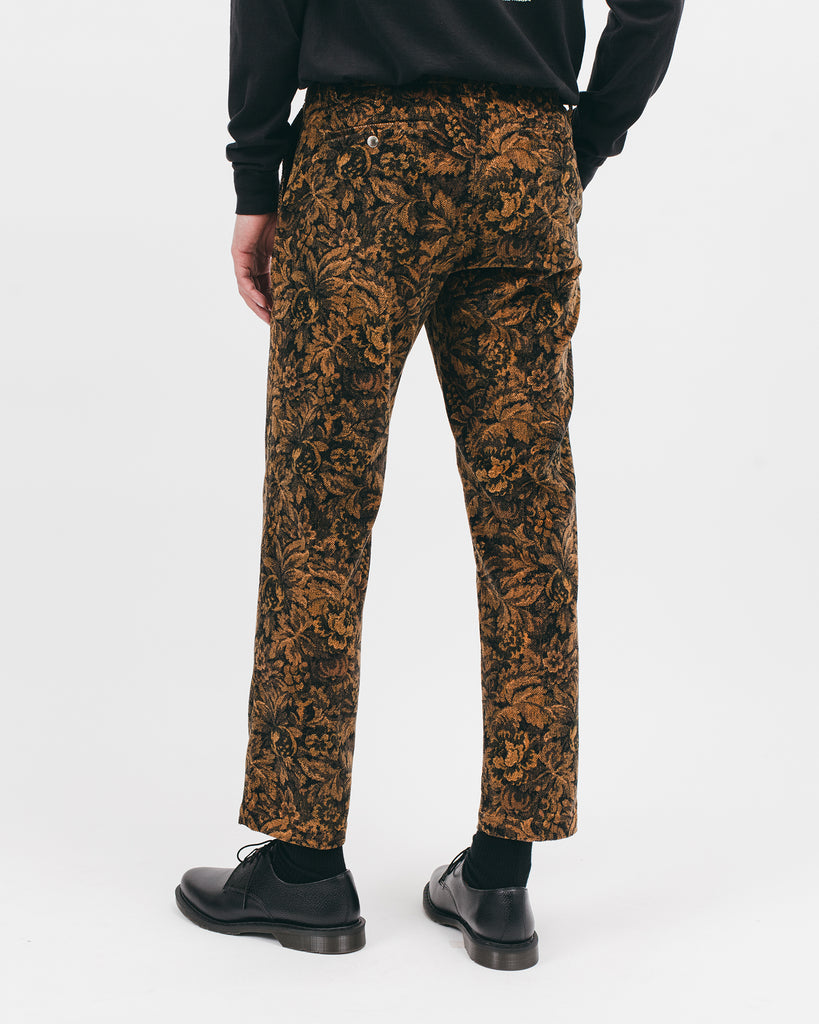 WORK TROUSER - LEAF