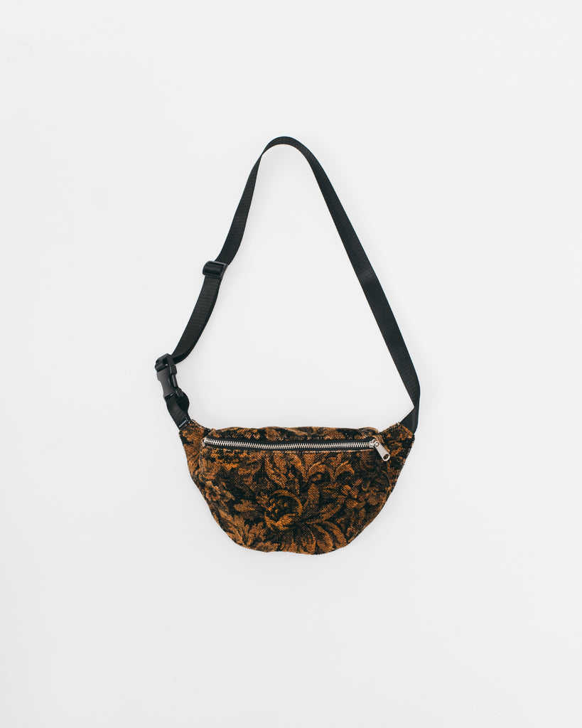 SIDE BAG - LEAF