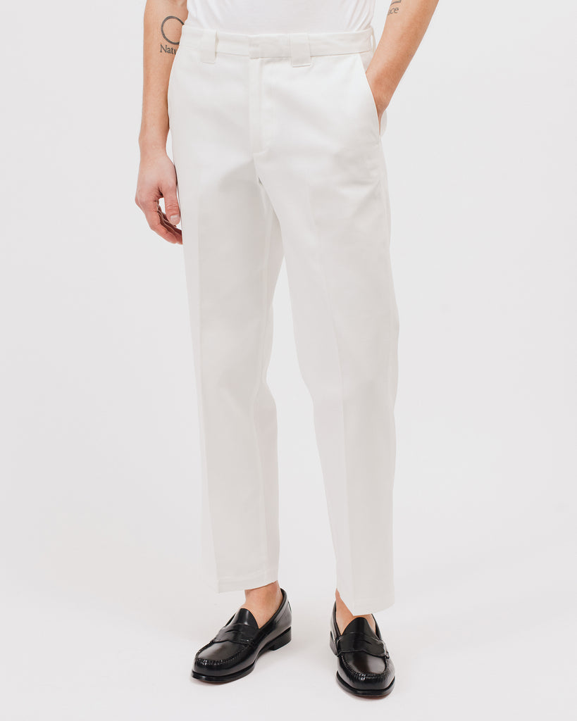 WORK TROUSER - NATURAL