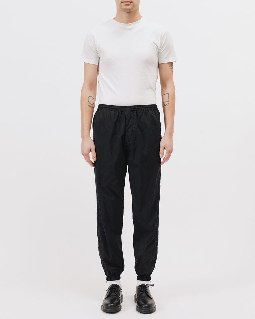 WARM UP TROUSER - BLACK