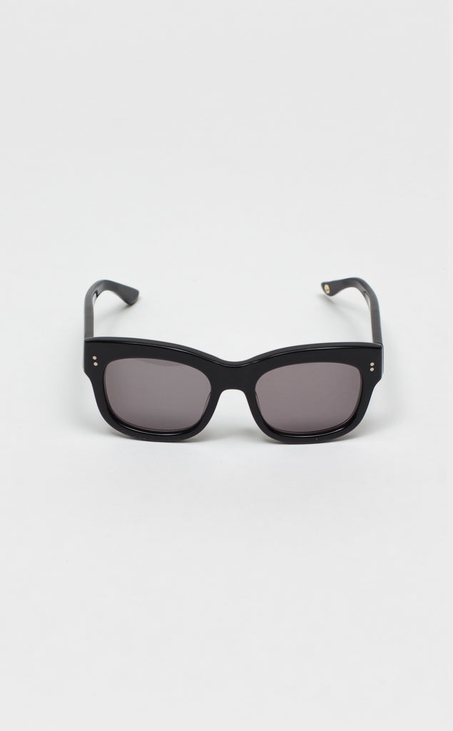 GRACE SUNGLASSES - BLACK