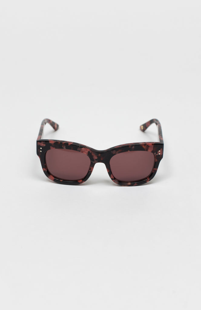 GRACE SUNGLASSES - ROSE(3091)