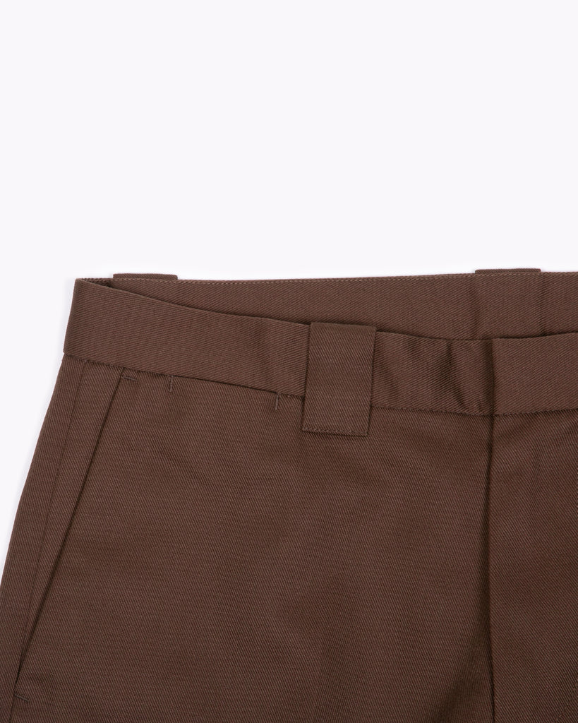 WORK TROUSER - BROWN(3122)