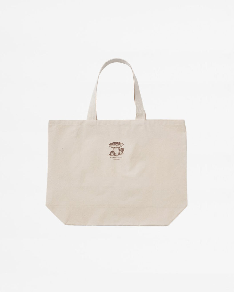SNO-VALLEY MARKET TOTE - NATURAL(3162)
