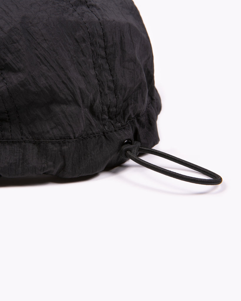RUNNER CAP - BLACK(3171)