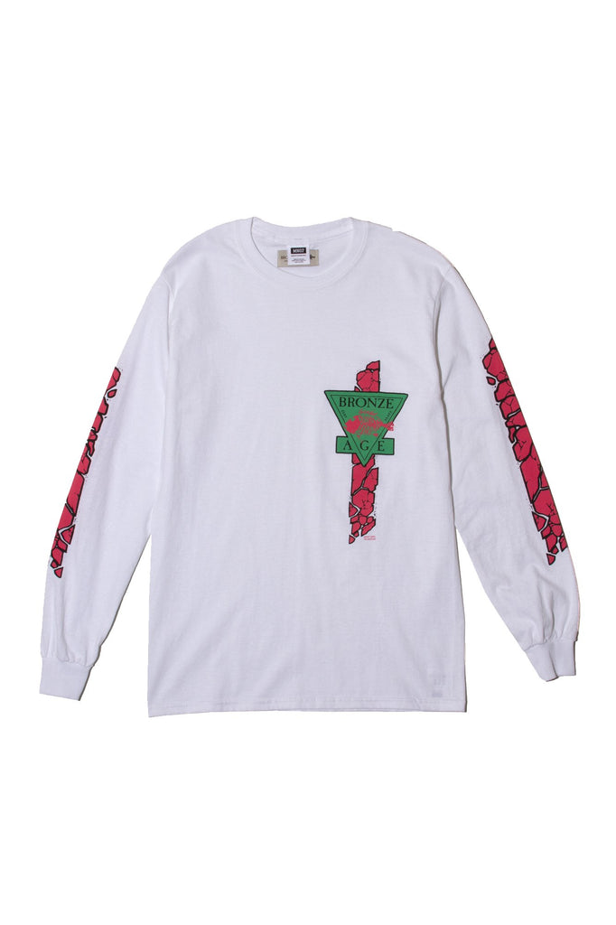 CONCRETE LS - WHITE